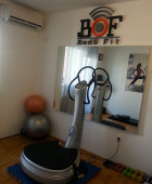 Fitness centar Body Fit 4
